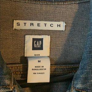 GAP Jackets & Coats - GAP denim jacket, size M